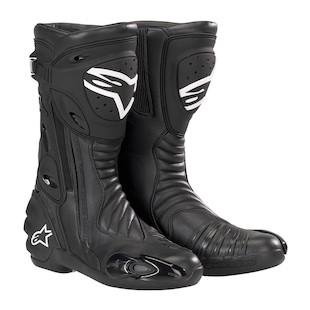 Alpinestars S-MX R Boots