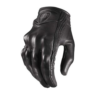 Icon Pursuit Stealth Gloves [ Sz 3XL Only ]