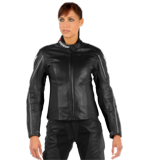 Dainese Women's SF Leather Jacket