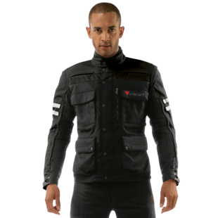 Dainese D-System D-Dry Jacket