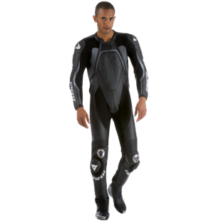 Dainese Mission One-Piece Leather Suit
