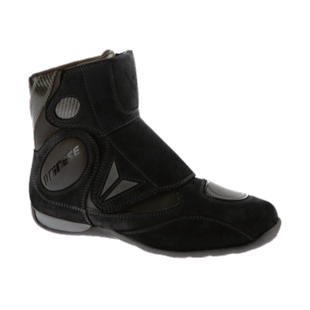 Dainese Quito Leather Shoes