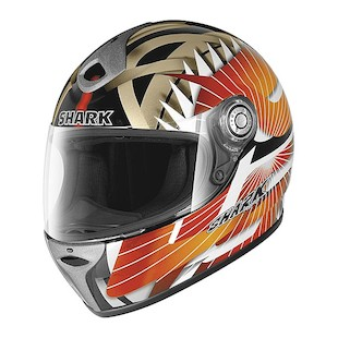Shark RSF 3 Triax Helmet