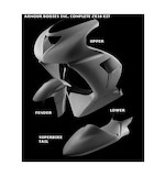 Armour Bodies Bodywork Honda RC51 (RVT1000R) 2000-2006