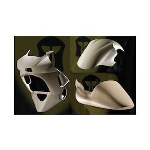 Armour Bodies Bodywork Yamaha R6 1999-2002