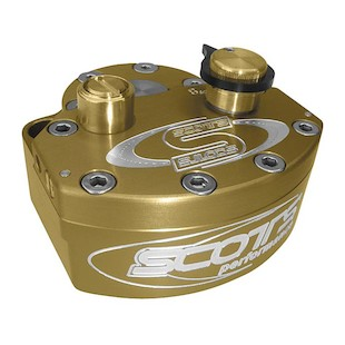 Scotts Performance Steering Dampers Honda CBR600 F4/F4i