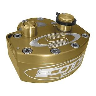 Scotts Performance Steering Dampers Suzuki GSXR 600 / GSXR 750 2000-2003