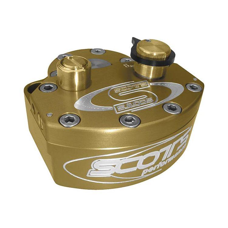 Scotts Performance Steering Dampers Suzuki V-Strom DL650 / DL1000