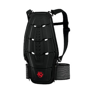 Icon Stryker CE Back Protector
