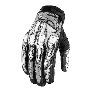 Icon Sub Dermal Glove (grey 2XL only)