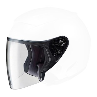 HJC HJ-12 Face Shield