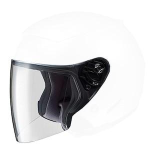 HJC HJ-12 Face Shield