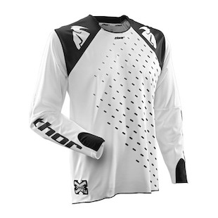 Thor Motocross Flux Jersey (Size: MD)