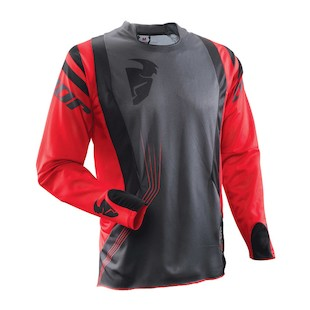 Thor Motocross Core Vented Jersey