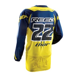 Thor Motocross Core Reed Replica Jersey (Size: LG)