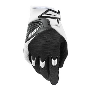Thor Motocross Static Gloves
