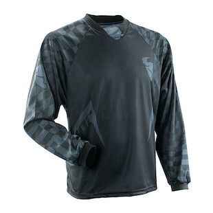 Thor Motocross Static Jersey (Color: Vision / Size: LG)