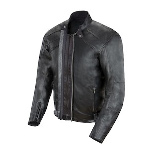 Power Trip Graphite Jacket