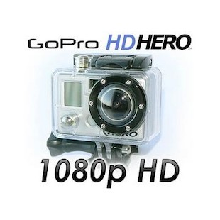 GoPro Motorsports Hero HD Camera