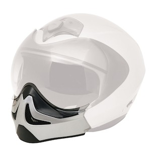 Vemar Removable Chinbar for CKQI Helmet