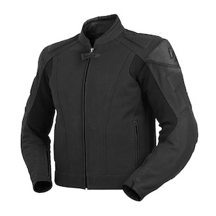 Fieldsheer Air Speed 2.0 Leather Jacket