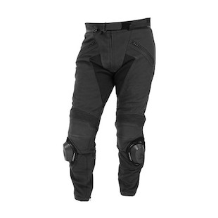 Fieldsheer Sport 2.0 Perforated Leather Pants
