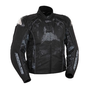 Fieldsheer Skull Jacket