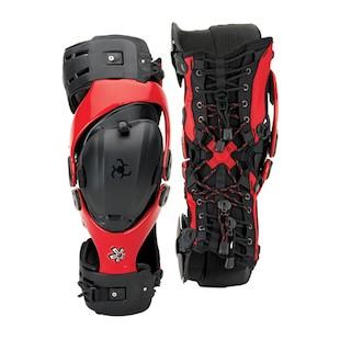 Asterisk Cell Knee Brace