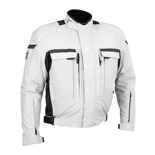 Firstgear Kenya Jacket - 2009 (LG)