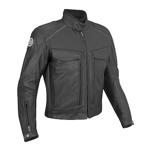 Firstgear Women's Scout Leather Jacket