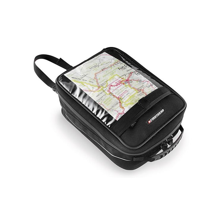 Firstgear Onyx Magnetic Tank Bag