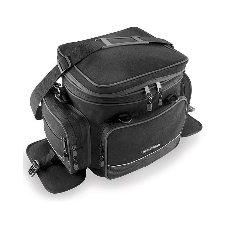 Firstgear Onyx Tail Bag