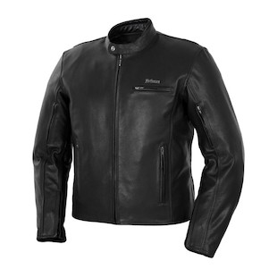Pokerun Deuce 2.0 Leather Jacket (SM)