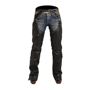 Pokerun Marilyn 2.0 Women's Chaps