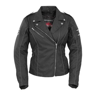 Pokerun Women's Mirage 2.0 Jacket