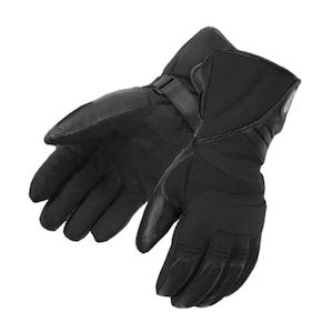 Pokerun Winter Long Textile Gloves (MD)
