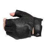 Pokerun Easy Rider 2.0 Perforated Fingerless Gloves