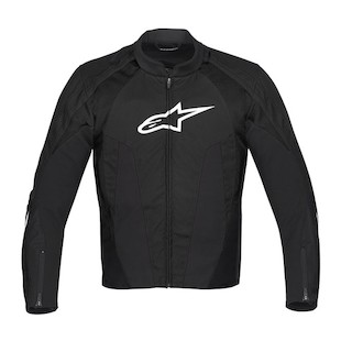 Alpinestars T-Stunt Air Flo Jacket