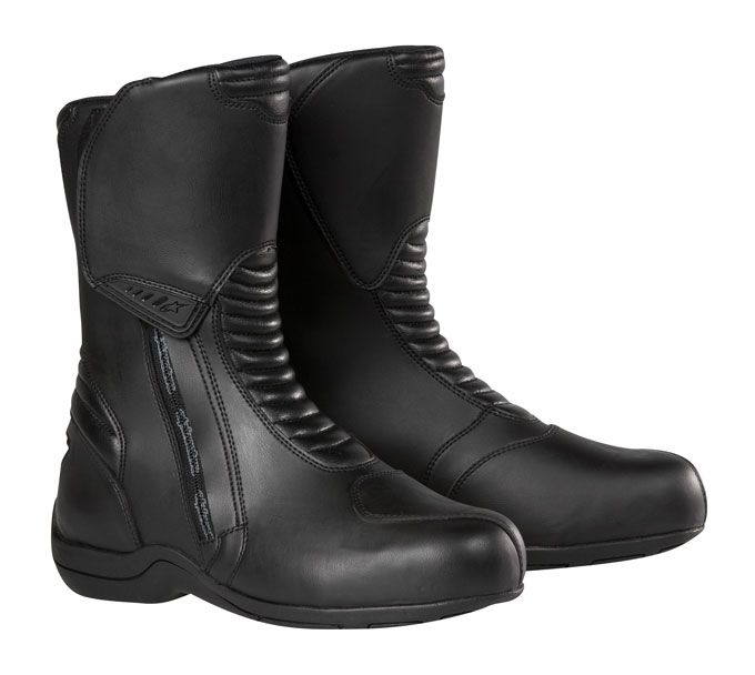 Alpinestars Alpha Touring Wp Boots Review