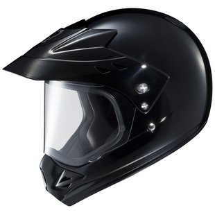 Joe Rocket Hybrid DS Helmet