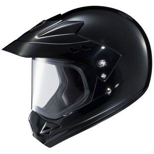 Joe Rocket Hybrid DS Helmet