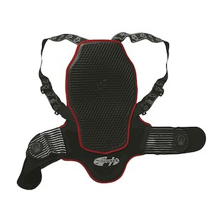 Joe Rocket Speedmaster Back Protector