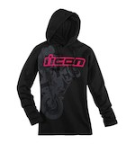 Icon Women's Britton Hoody