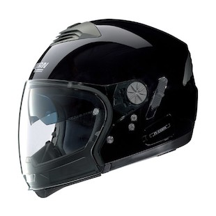 Nolan N43 Trilogy Helmet (Wine size small only)