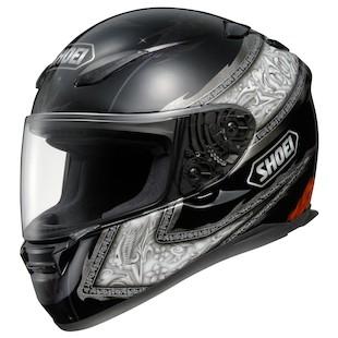 Shoei RF-1100 Diabolic Revelation Helmet