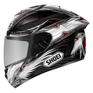 Shoei X-12 Martyr Helmet