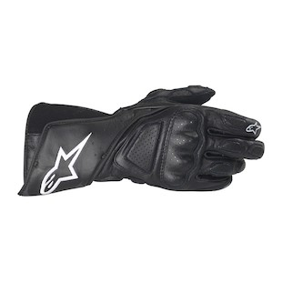 Alpinestars Women's Stella SP-8 Gloves 2009