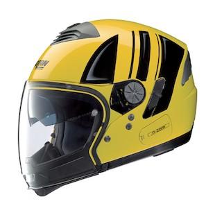 Nolan N43 Trilogy Motorrad Helmet
