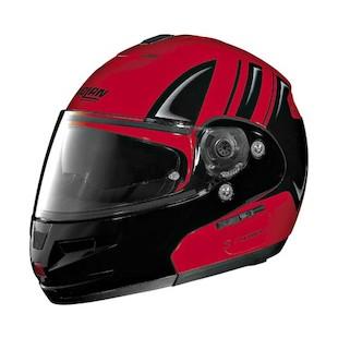Nolan N-103 Motorrad Modular Helmet