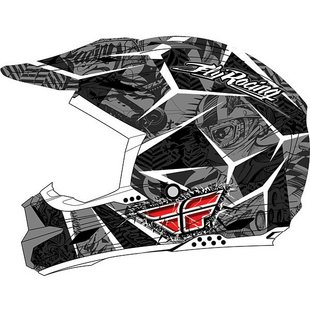 Fly Racing Youth Trophy II Helmet